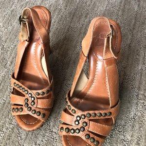 Women's Frye heels